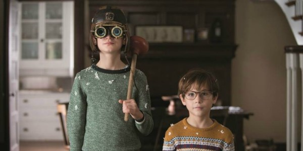 Book Of Henry UK Trailer Jurrasic World Director's Follow Up Movie
