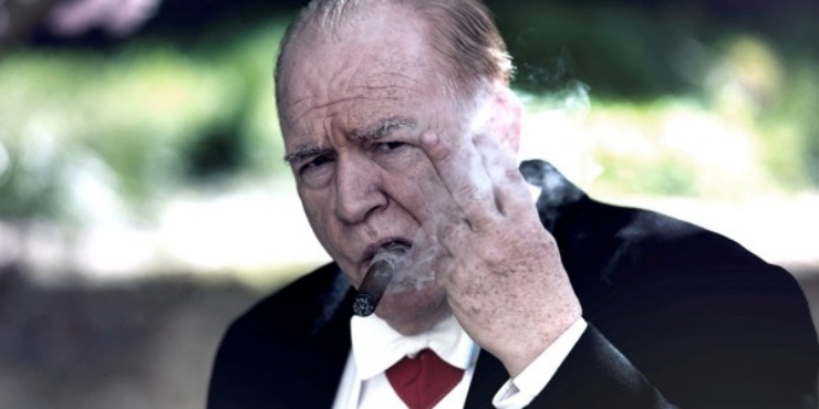 D-Day For Brian Cox As Churchill First Trailer Drops