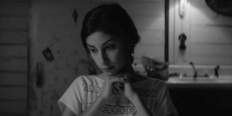 Film Review – The Eyes Of My Mother (2016)