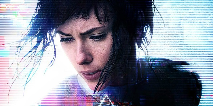 Film Review – Ghost In The Shell (2017)