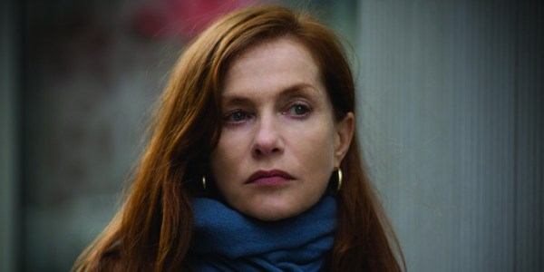 Film Review – Elle (2016)