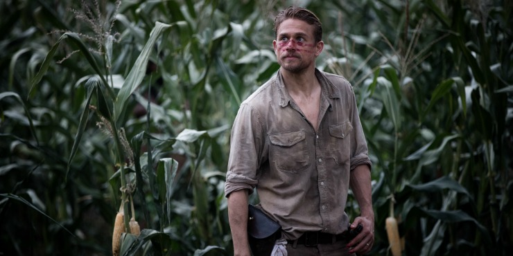 Film Review – The Lost City Of Z (2017)