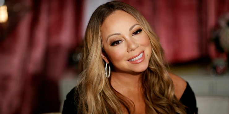 Mariah Carey's 'All I Want For Christmas' Goes Into Production As An Animation!