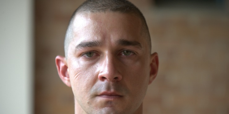 Man Down – Shia LaBeouf's 5 Most Intense Performances