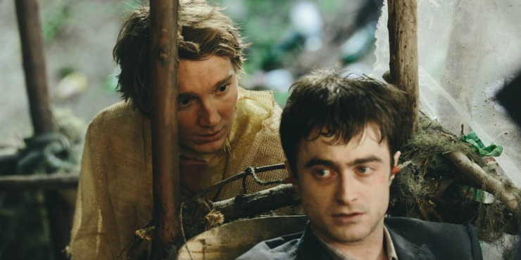 DVD Review – Swiss Army Man (2016)