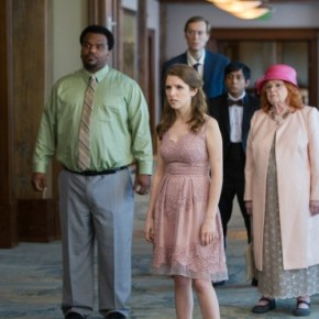 Meet The 'Losers' In New Table 19 Trailer And Featurette