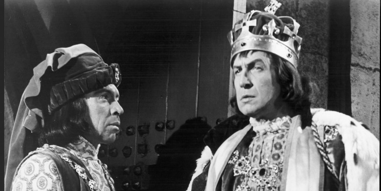 Win Roger Corman's Tower Of London On Dual Format