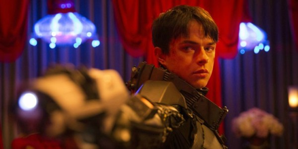 Watch New Valerian And The City Of The Thousand Planets Trailer Is Totally Bonkers!