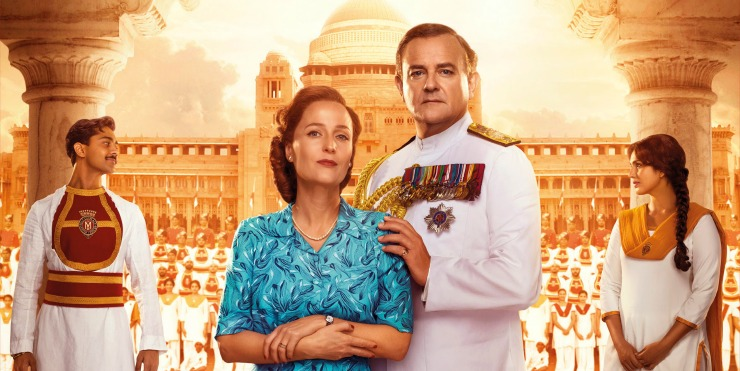 A Behind The Scenes Look At Viceroy's House, plus Clips