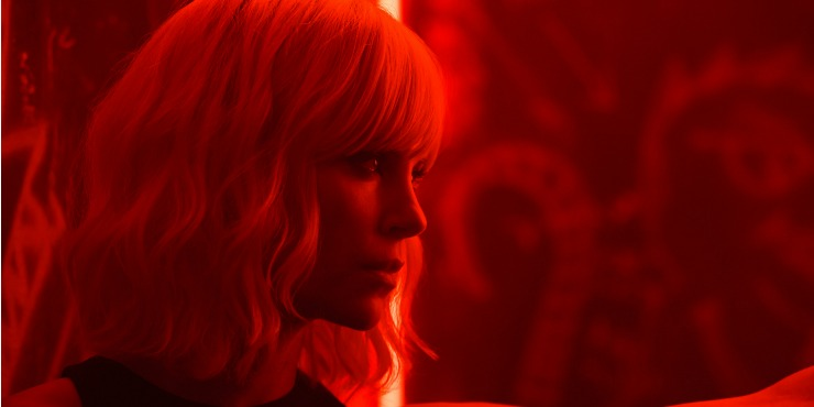 Film Review – Atomic Blonde (2017)