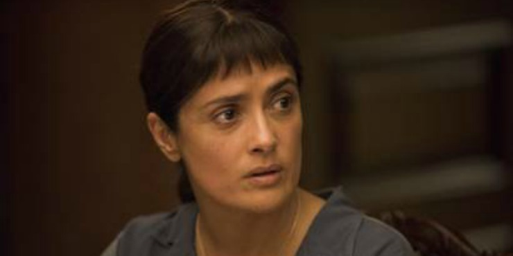 Sundance London  Annouces Beatriz At Dinner To Open 2017 Festival