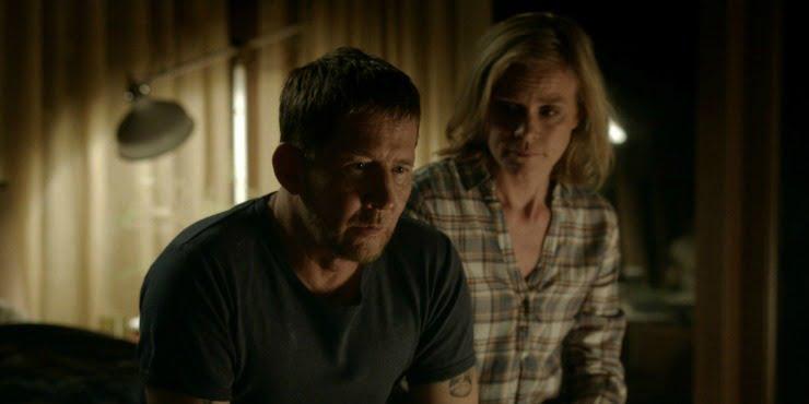 Win Nordic Noir Follow The Money Season 2 On DVD
