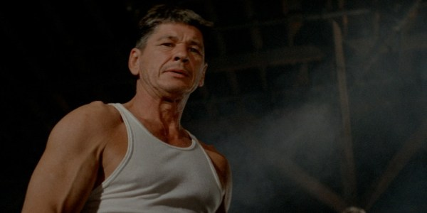 Win Walter Hill's Hard Times On Blu-ray Starring Charles Bronson