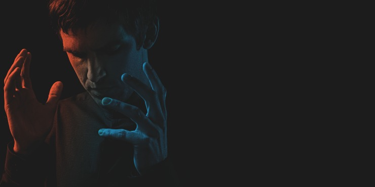 Television Review – Legion Season 1 (2017)