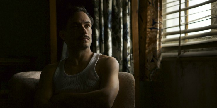 Film Review – Neruda (2016)