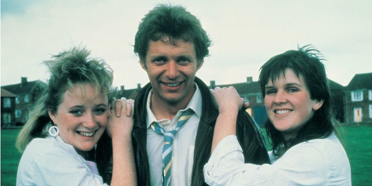 'Fancy A Jump?' BFI Releasing Alan Clarke's Rita, Sue And Bob Too On Blu-ray