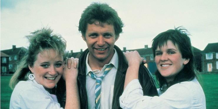 'Fancy A Jump?' BFI Releasing Alan Clarke's Rita, Sue And Bob Too On Blu-ray