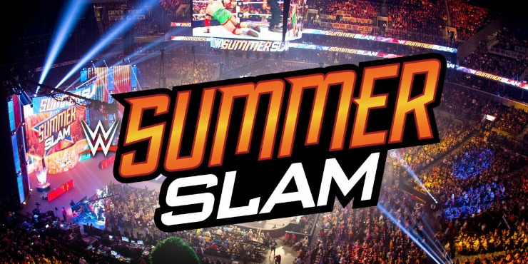 Finn Balor VS Brock Lesnar At Summerslam?
