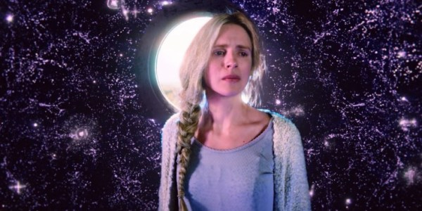 Netflix Review – The OA Season One (2016)