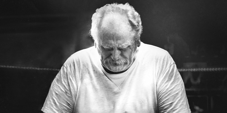 Win The Pyramid Texts iTunes Download Starring James Cosmo