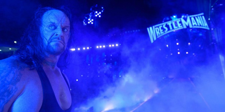 Why The Undertaker Needs One More Match