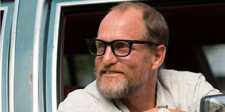 In Wilson UK Trailer Woody Harrelson's Life Is Lonely, Miserable, Honest