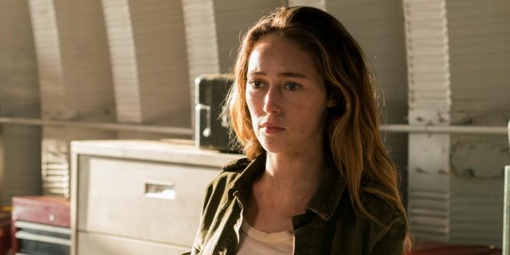 Fear The Walking Dead Renewed For Fourth Season