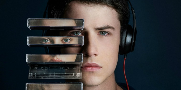 Netflix Review – 13 Reasons Why: Season 1 (2017)