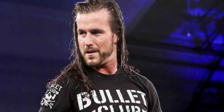 Wrestling News Round-Up (15/05/17)
