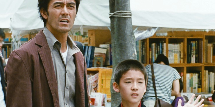Top 10 Realist Films in Japanese Cinema