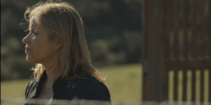 New Fear The Walking Dead Season 3 Featurette Teases Us With 'Greetings From The Ranch'