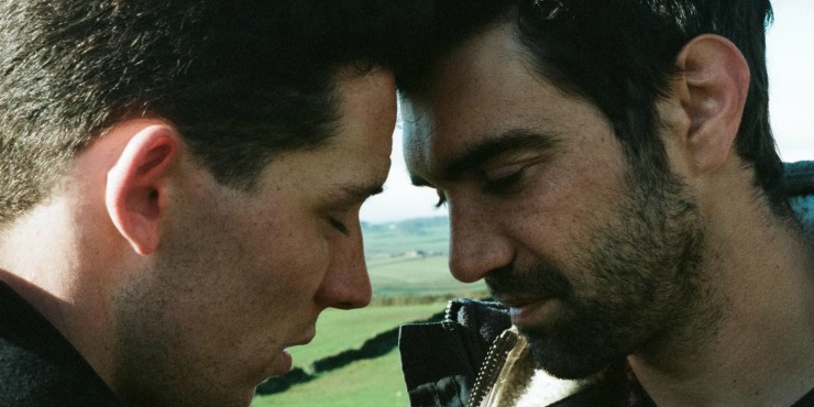 Francis Lee's God's Own Country To Open 2017 Edinburgh Film Festival