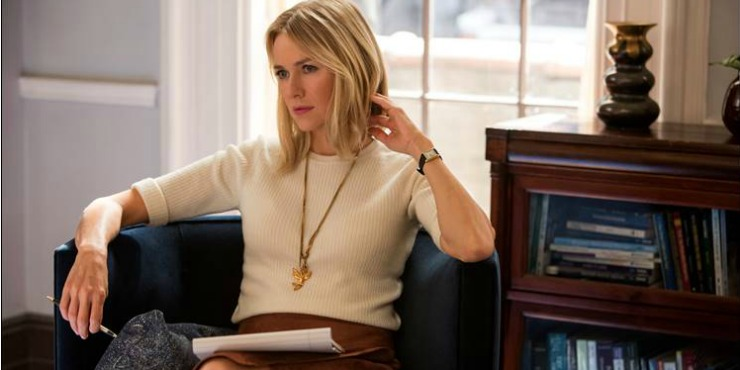 Watch The Trailer For Netflix's Gypsy Naomi Watts Has A Dark Secret