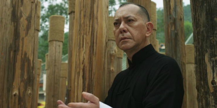 Win Cine Asia's 'Ip Man: The Final Fight' On Blu-ray