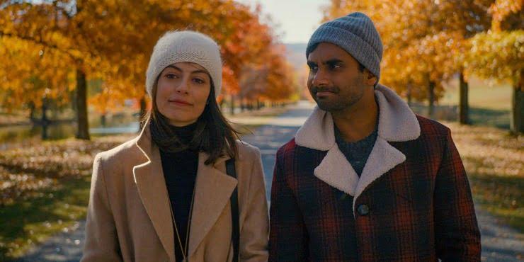 Aziz Ansari's Master of None Season Two On Blu-Ray