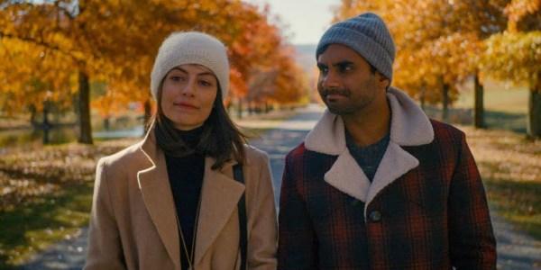Netflix Review – Master of None: Season 1 & 2 (2015-2017)
