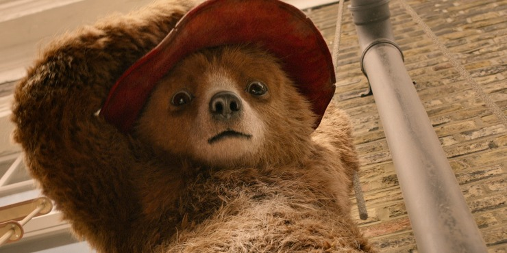 Studiocanal Unveil New Character Posters For Paddington 2