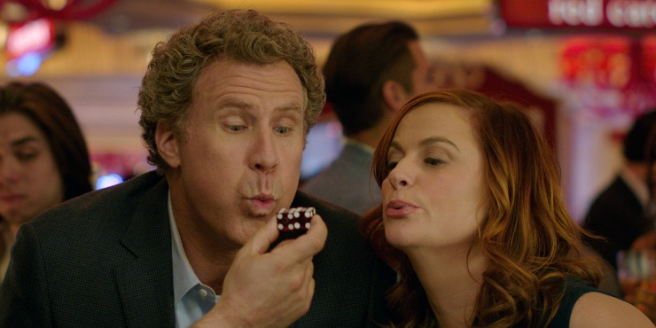 Red Band Trailer For The House Ferrell And Poehler In It For Money,Money,Money
