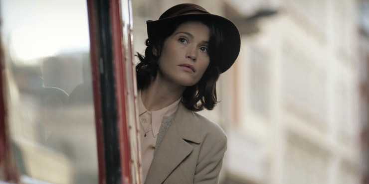 Film Review – Their Finest (2017)