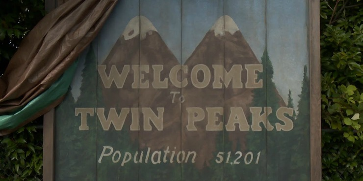 Watch Video Essay/Guides To Twin Peaks The Journey Through The Peaks