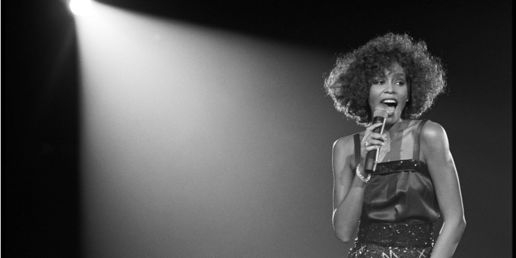 Watch Nick Broomfield's Whitney 'Can I Be Me' First Trailer