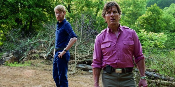 Film Review – 'American Made'  (2017)