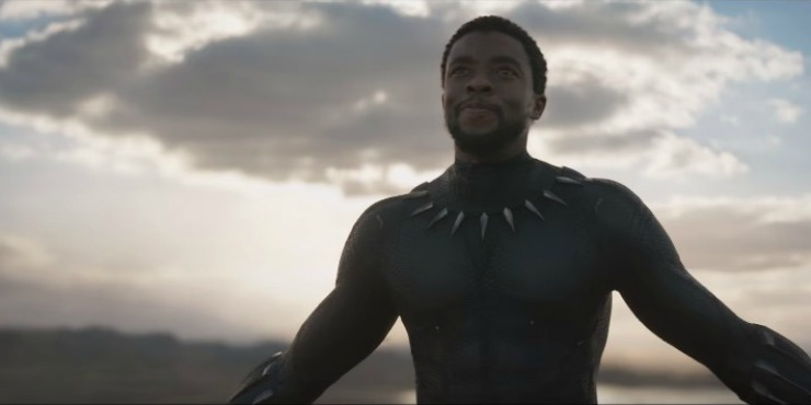 Marvel Unveil The First Trailer For Black Panther, Conflict In Wakanda