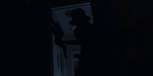 The Conjuring 'Crooked Man' Getting Spin-off Movie