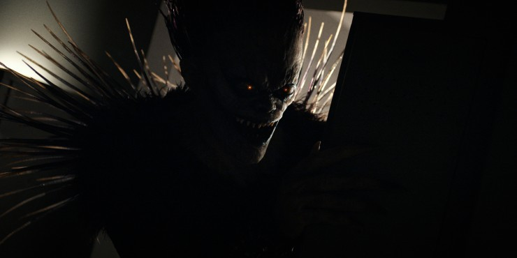 Netflix Releases New Trailer For Death Note, Meet The Death God