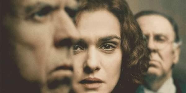 Watch Exclusive Featurette For Denial Starring Rachel Weisz, Timothy Spall