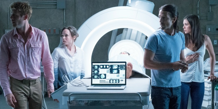 Good Day To Die Today? Watch First Flatliners Remake Trailer