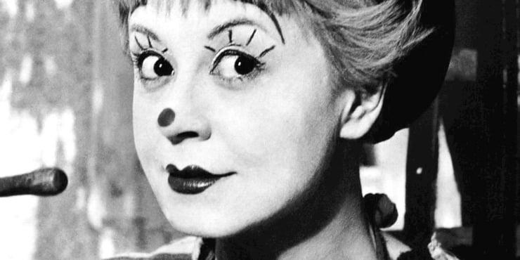 Bluray Review – La Strada (1954)