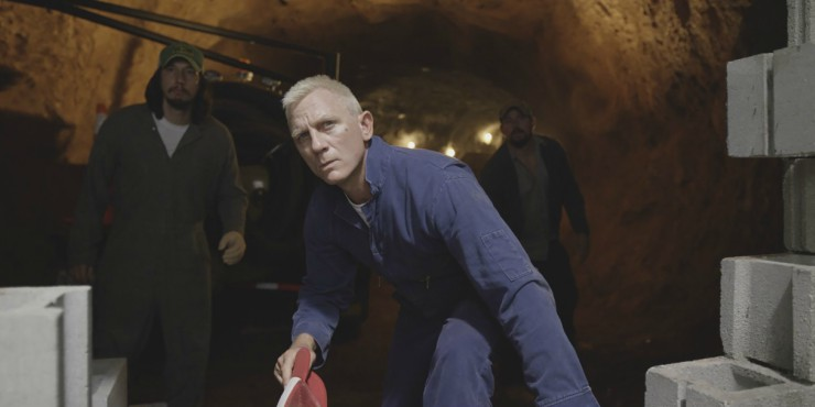 Steven Soderbergh's Logan Lucky Is A Redneck Heist Movie Watch UK Trailer