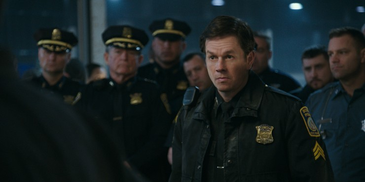 Bluray Review – Patriots Day (2016)